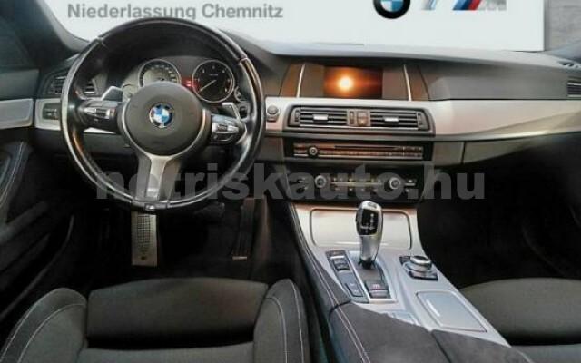BMW 520 személygépkocsi - 1995cm3 Diesel 42797 5/7
