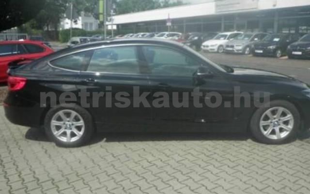 BMW 320 Gran Turismo személygépkocsi - 1995cm3 Diesel 55357 3/7