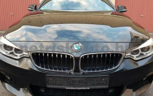BMW 420 Gran Coupé személygépkocsi - 1995cm3 Diesel 55448 7/7