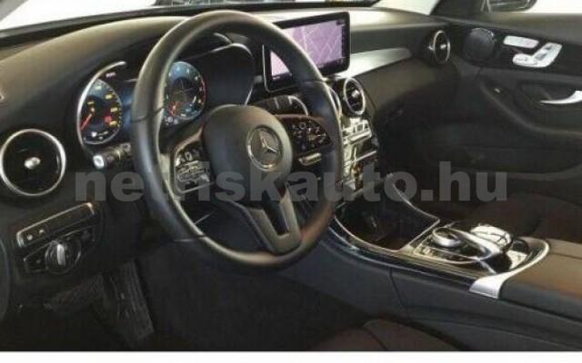 MERCEDES-BENZ C 300 személygépkocsi - 1991cm3 Benzin 110821 4/7