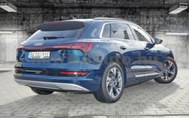 AUDI e-tron személygépkocsi - 2000cm3 Kizárólag elektromos 42570 3/7