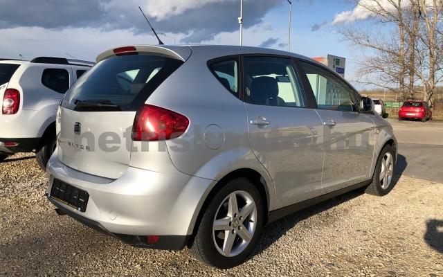 SEAT Altea 1.2 TSI Reference személygépkocsi - 1197cm3 Benzin 27695 7/12