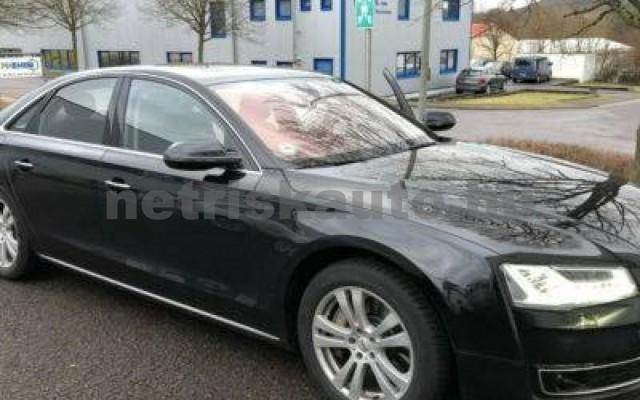 AUDI A8 személygépkocsi - 2967cm3 Diesel 42441 2/7