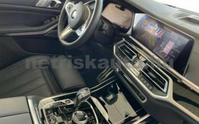 BMW X7 személygépkocsi - 2993cm3 Diesel 105318 7/12
