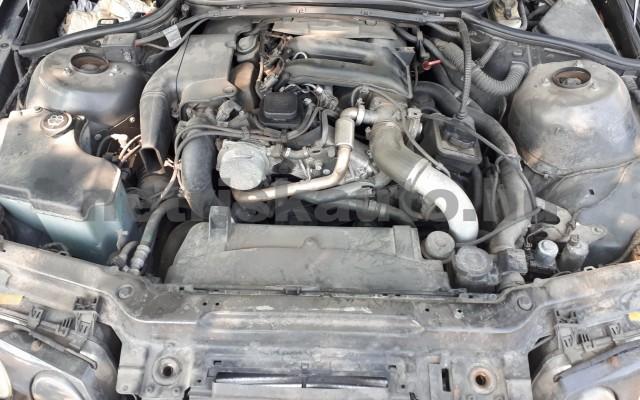 BMW 3-as sorozat 320td Compact személygépkocsi - 1995cm3 Diesel 52537 11/12
