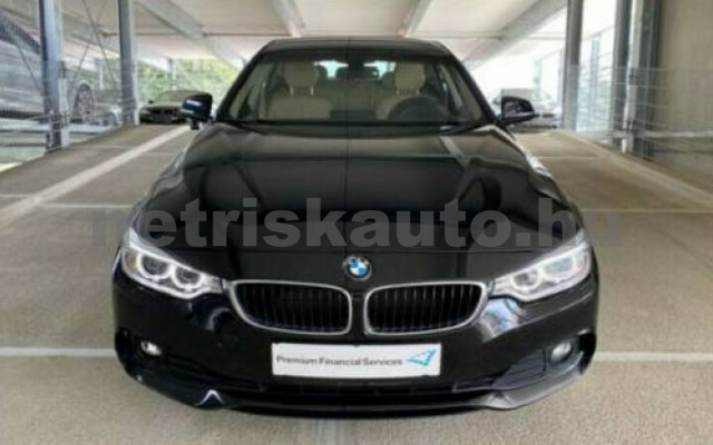 BMW 430 Gran Coupé személygépkocsi - 2993cm3 Diesel 55462 2/7