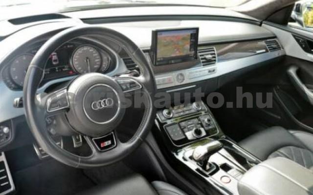 S8 személygépkocsi - 3993cm3 Benzin 104909 6/12