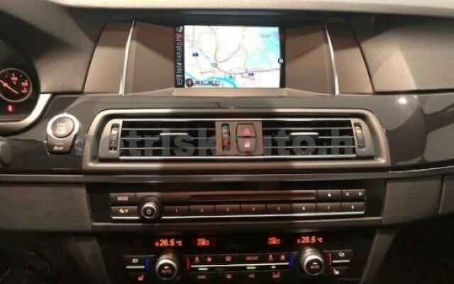 BMW 520 személygépkocsi - 1995cm3 Diesel 42810 7/7