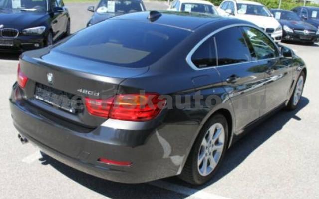 BMW 420 Gran Coupé személygépkocsi - 1995cm3 Diesel 42726 3/7