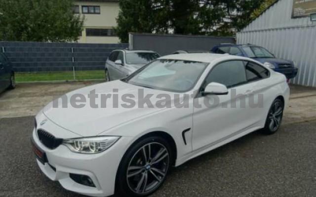 BMW 435 Gran Coupé személygépkocsi - 2993cm3 Diesel 42775 2/7