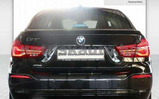 BMW 330 Gran Turismo személygépkocsi - 2993cm3 Diesel 55381 5/7