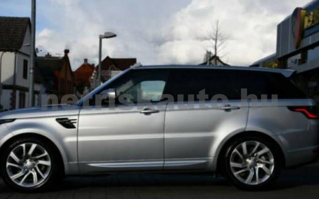 Range Rover személygépkocsi - 2993cm3 Diesel 105591 6/12