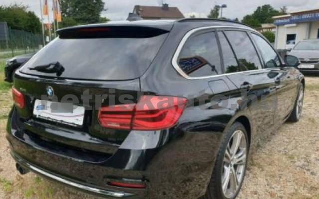 BMW 330 személygépkocsi - 1998cm3 Benzin 109828 7/12
