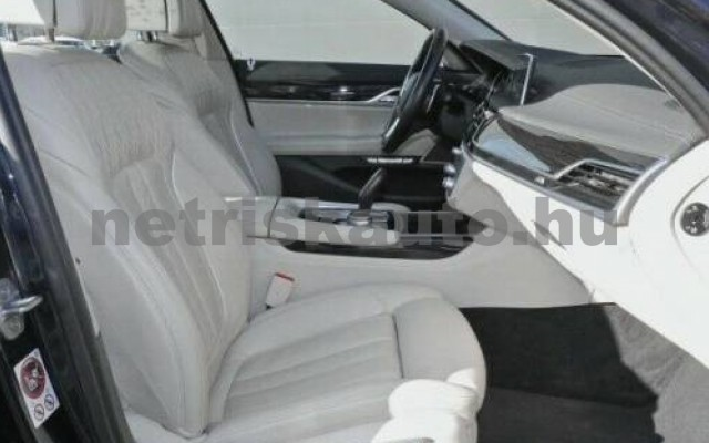 BMW 730 személygépkocsi - 2993cm3 Diesel 55643 4/7