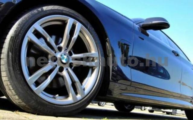 BMW 430 Gran Coupé személygépkocsi - 2993cm3 Diesel 55470 6/7