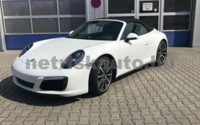 911 személygépkocsi - 2981cm3 Benzin 106252 4/12