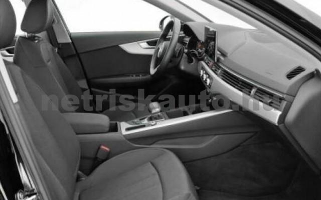 AUDI A4 személygépkocsi - 1968cm3 Diesel 109103 6/9