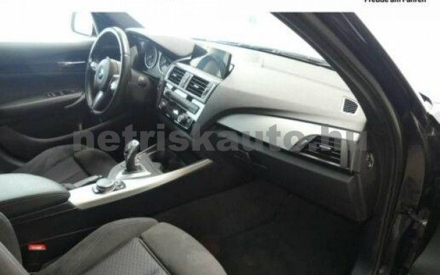 BMW 125 személygépkocsi - 1998cm3 Benzin 42597 7/7