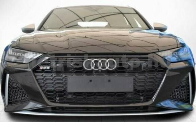 RS6 személygépkocsi - 3996cm3 Benzin 104815 2/11