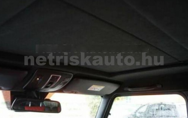 G 63 AMG személygépkocsi - 5461cm3 Benzin 105930 11/11