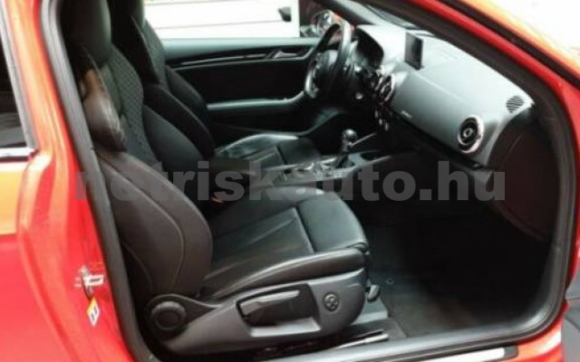 AUDI S3 személygépkocsi - 1984cm3 Benzin 55217 7/7