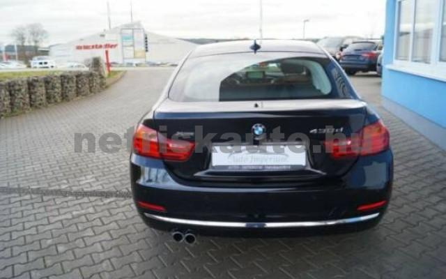 BMW 430 Gran Coupé személygépkocsi - 2993cm3 Diesel 42760 6/7