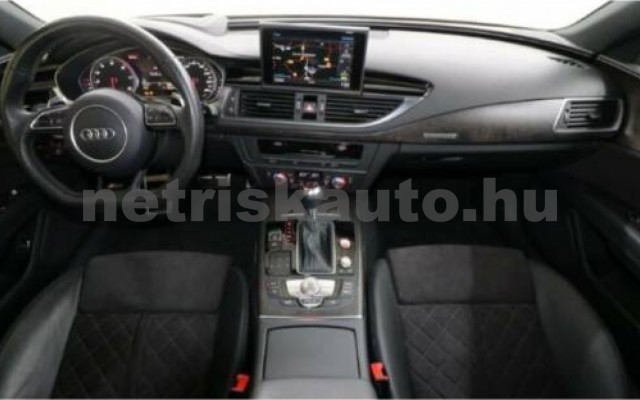 AUDI RS7 személygépkocsi - 3993cm3 Benzin 55201 6/7