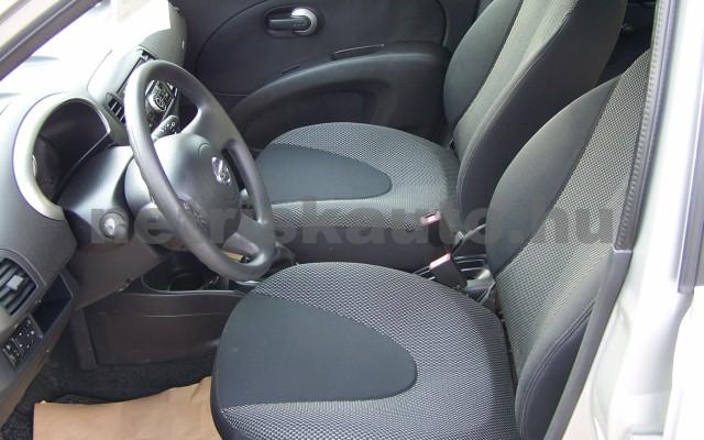NISSAN Micra személygépkocsi - 1386cm3 Benzin 44761 7/11