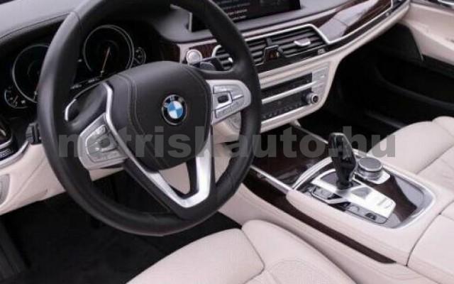 BMW 740 személygépkocsi - 1998cm3 Hybrid 109982 4/11