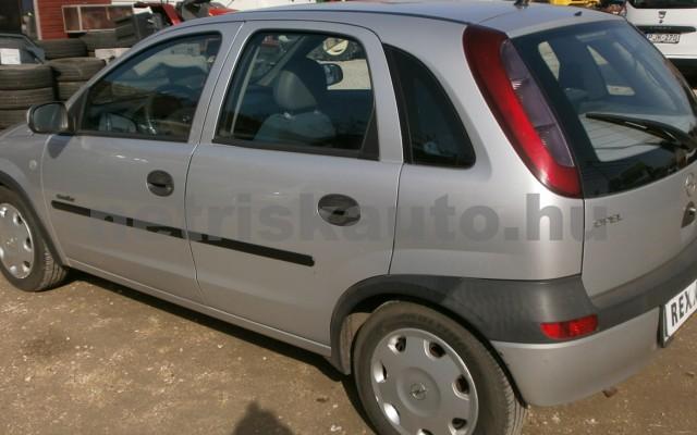 OPEL Corsa 1.2 16V Comfort Easytronic személygépkocsi - 1199cm3 Benzin 76887 3/10