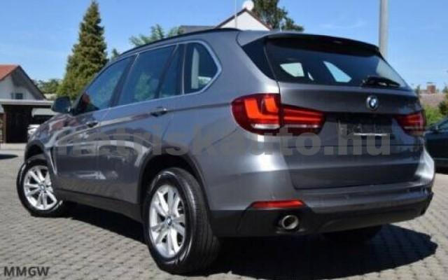 BMW X5 személygépkocsi - 2993cm3 Diesel 55805 5/7