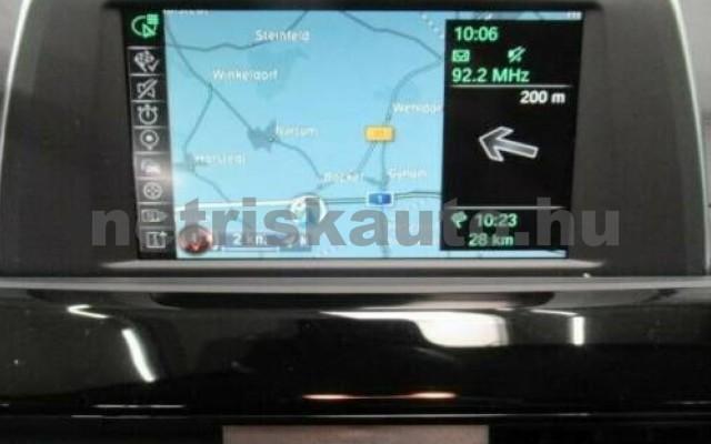 BMW X1 személygépkocsi - 1995cm3 Diesel 55709 7/7