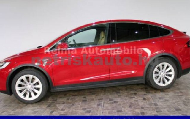 TESLA Model X személygépkocsi - 2000cm3 Kizárólag elektromos 39971 7/7