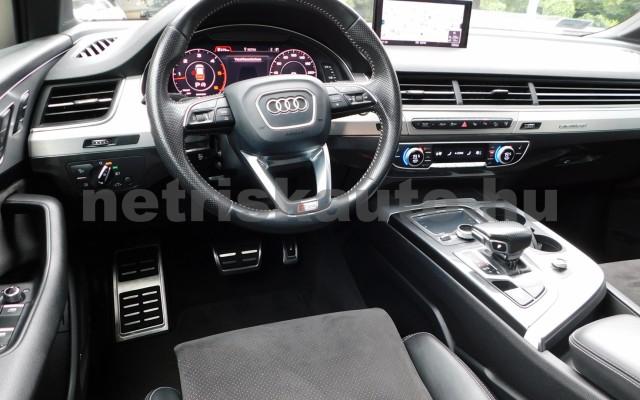 AUDI Q7 3.0 V6 TDI quattro tiptronic személygépkocsi - 2967cm3 Diesel 44854 7/12