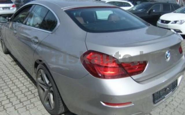 BMW 650 Gran Coupé személygépkocsi - 4395cm3 Benzin 55608 4/7