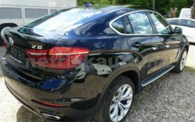 BMW X6 személygépkocsi - 2993cm3 Diesel 55841 4/7