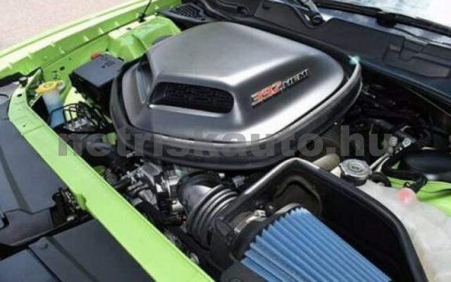 DODGE Challenger személygépkocsi - 6400cm3 Benzin 110343 9/10