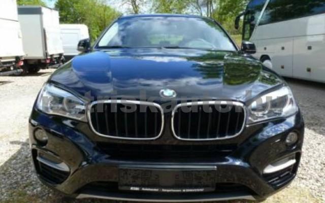 BMW X6 személygépkocsi - 2993cm3 Diesel 55841 2/7