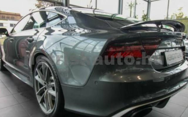 AUDI RS7 személygépkocsi - 3993cm3 Benzin 109481 5/12