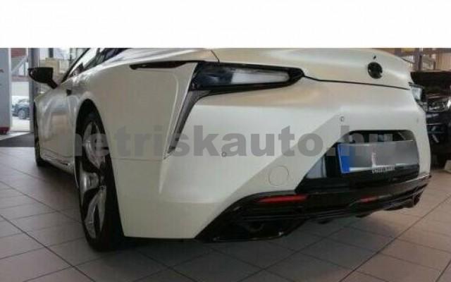 LEXUS LC 500 személygépkocsi - 4969cm3 Benzin 110693 2/12