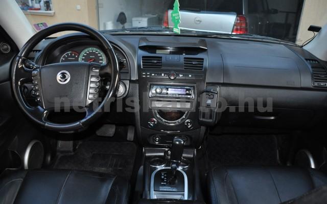 SSANGYONG Rexton 2.7 270 Xdi Premium 2 Aut. személygépkocsi - 2696cm3 Diesel 42311 10/12