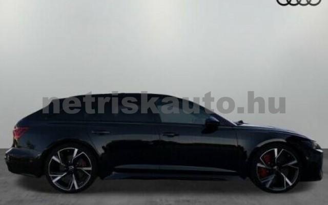 AUDI RS6 személygépkocsi - 3996cm3 Benzin 109464 3/12