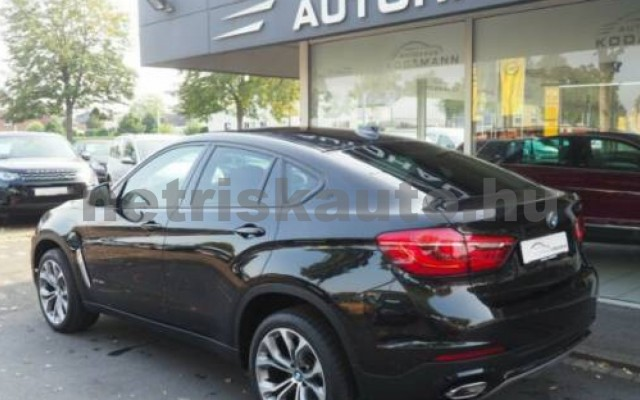 BMW X6 személygépkocsi - 2993cm3 Diesel 55823 2/7