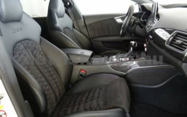 RS7 személygépkocsi - 3993cm3 Benzin 104823 4/10