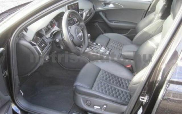 AUDI RS6 személygépkocsi - 3993cm3 Benzin 42499 3/7