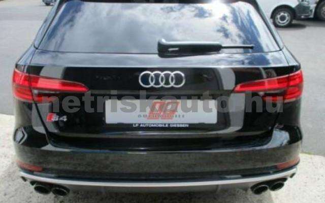 AUDI S4 személygépkocsi - 2995cm3 Benzin 55223 7/7