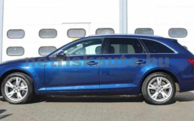 AUDI A4 személygépkocsi - 2967cm3 Diesel 109139 8/12