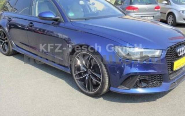 AUDI RS6 személygépkocsi - 3993cm3 Benzin 55195 2/7