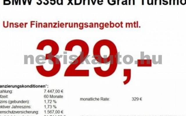 BMW 335 Gran Turismo személygépkocsi - 2993cm3 Diesel 42710 7/7