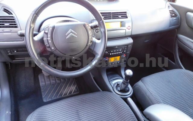 CITROEN C4 1.6 VTi VTR Plus személygépkocsi - 1598cm3 Benzin 106550 7/12